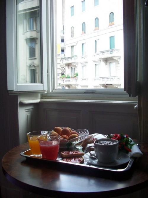 Bed and breakfast milano monteverdi b b milano for Bed and breakfast milano